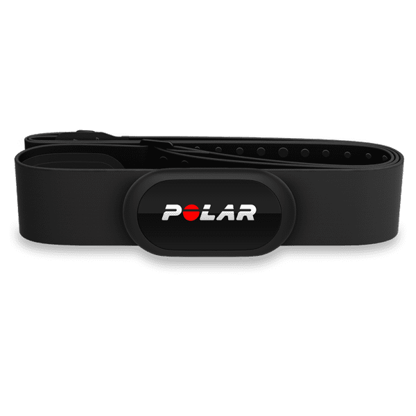 heart rate monitor used to test heart rate variability