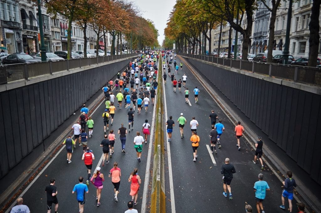 2 Pieces of Essential Running Gear You Need
